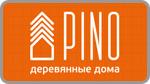 СК 'ПИНО' - строительство загородных домов из клееного бруса под ключ